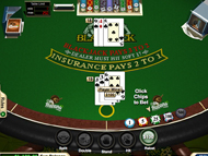 Blackjack screenshot 3