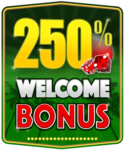 250%WelcomeBonus
