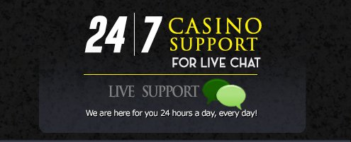 casino support header