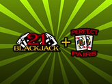 21 Blacjack Perfect Pairs
