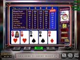 Mistery Bonus Poker